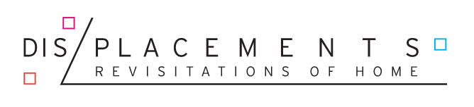 Dis/Placements: Revisitations of Home Logo