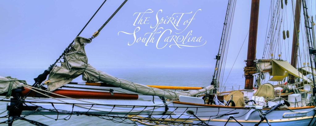 Photo of the Spirit of SC